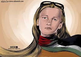 40 candles of solidarity: An international birthday for Rachel Corrie –  Middle East Monitor